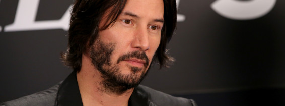 Keanu Reeves. Foto: Getty Images