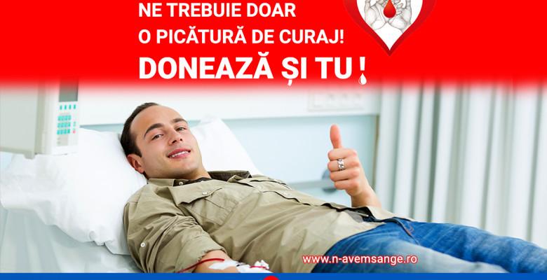 KV Campanie donare