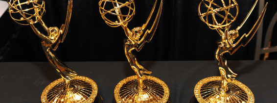 37th Annual Daytime Emmy Awards - Trophy Room