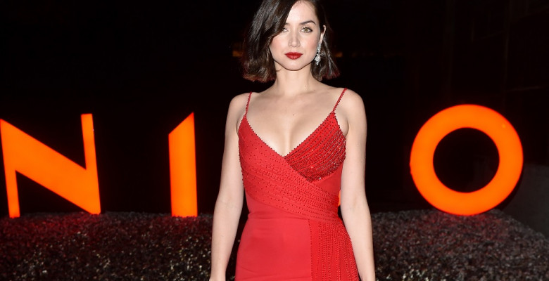 Campari Red Diaries 2019 Premiere Event