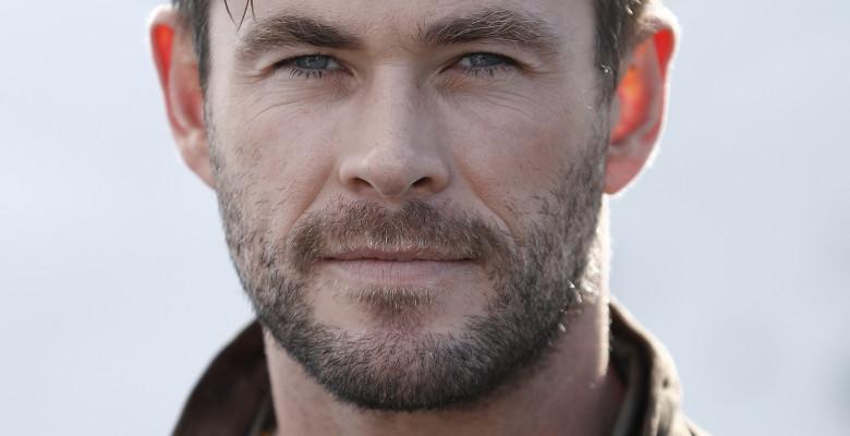 Chris Hemsworth. Foto: Getty Images
