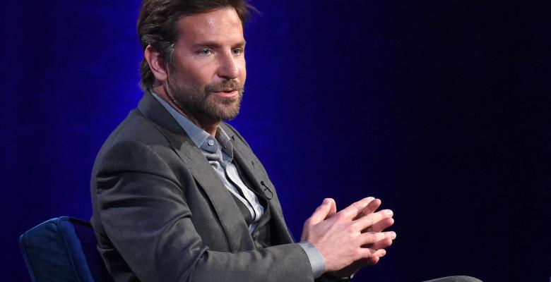 Bradley Cooper. Foto:  Getty Images