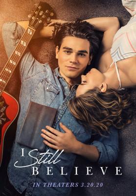 I Still Believe (2020) - filmstill