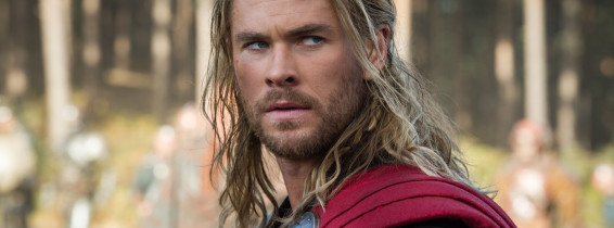 Thor: The Dark World - Chris Hemsworth. Foto: Profimedia