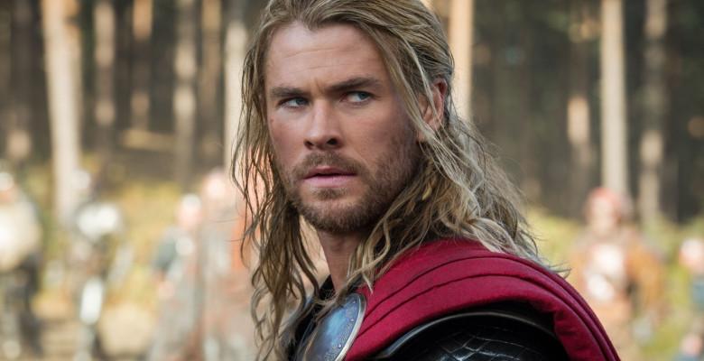 Thor: The Dark World - Chris Hemsworth. Foto: Profimedia