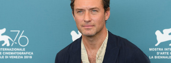 Jude Law. Foto: Getty Images