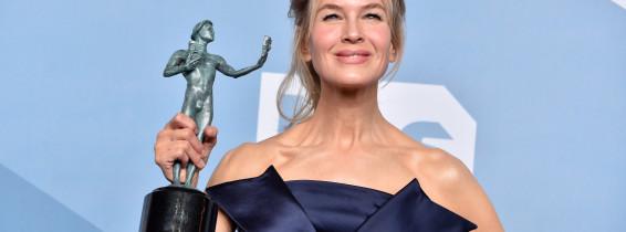 Renee Zellweger. Foto: Getty Image