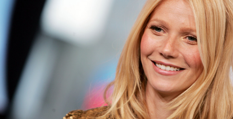 Gwyneth Paltrow. Foto: Getty Images