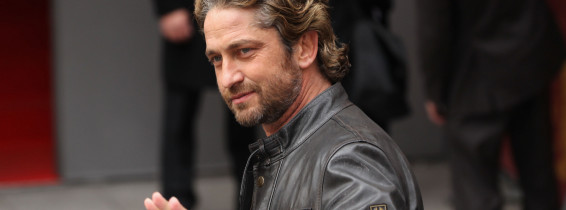 Gerard Butler. Foto: Getty Images