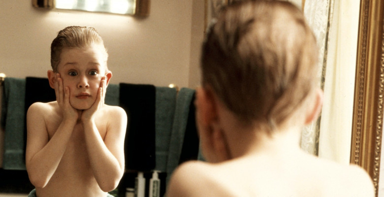 Macaulay Culkin. Home Alone. Foto: Profimedia