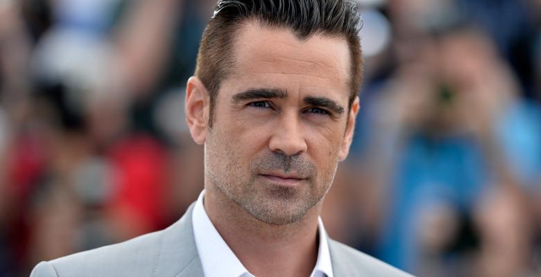 Colin Farrell. Foto: Getty Images