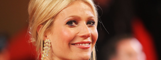 Gwyneth Paltrow  / Foto: Getty Images
