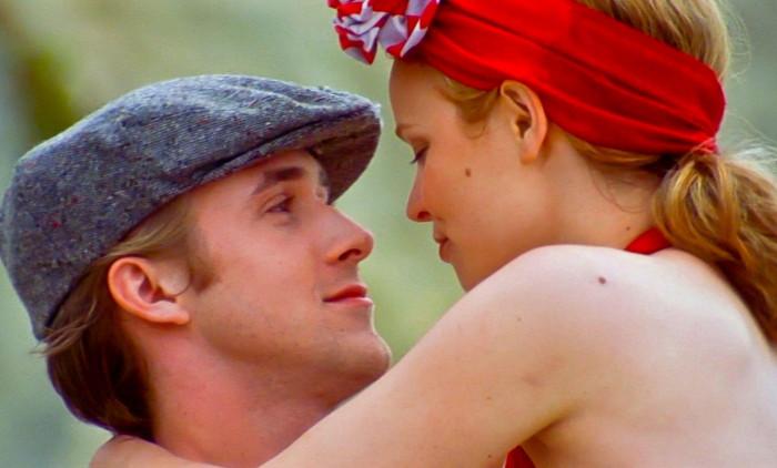 Rachel McAdams și Ryan Gosling