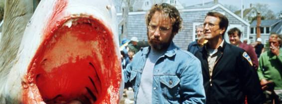 """""""Jaws"""" (1975). Foto: Profimedia"""