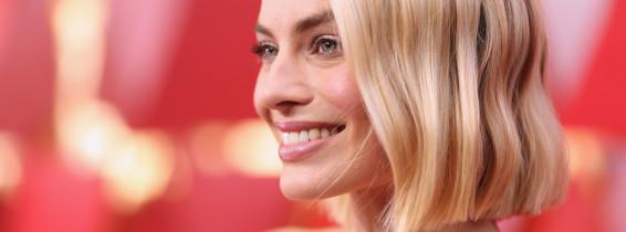 Margot Robbie. Foto: Getty Images