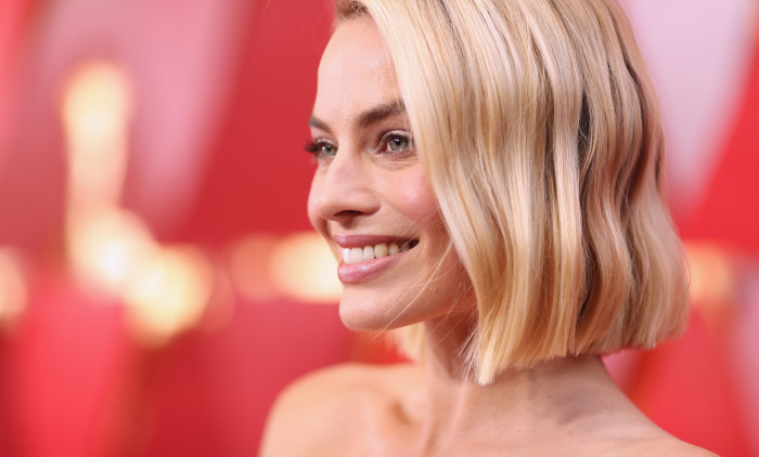 Margot Robbie. Foto: Getty Images