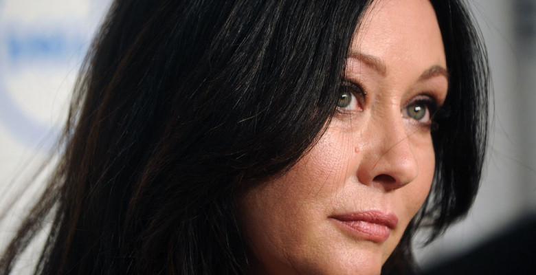 Shannen Doherty. Foto: Getty Images