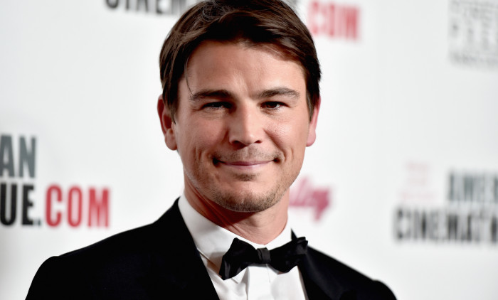 Josh Hartnett. Foto: Getty Images