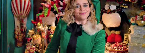 comedii romantice de Crăciun