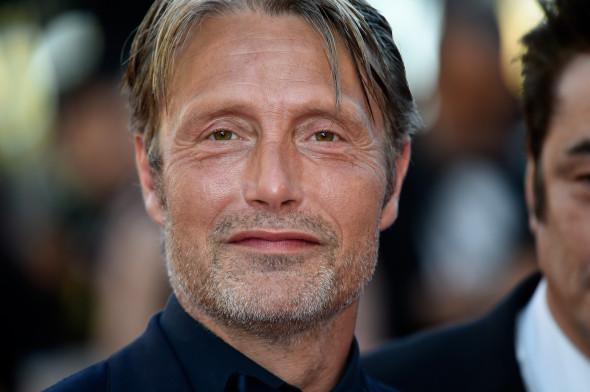 Mads Mikkelsen. Foto: Getty Images