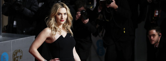 Kate Winslet. Foto: Getty Images