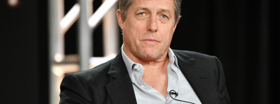Hugh Grant. Foto: Getty Images