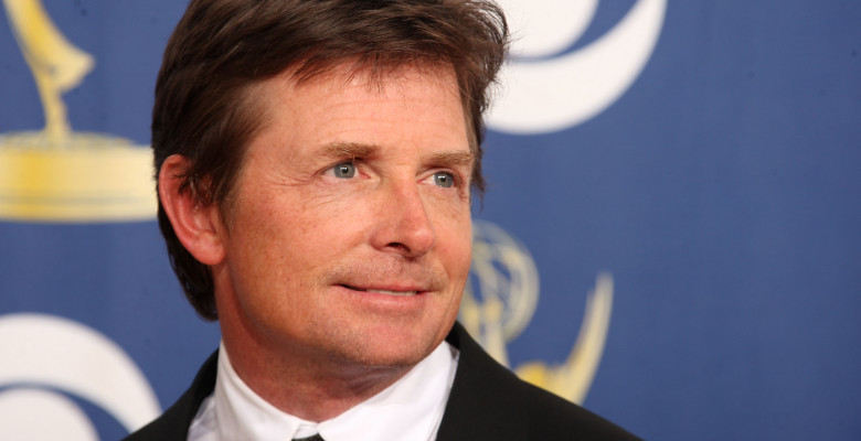 Michael J. Fox . Michael J. Fox . Foto: Getty Images