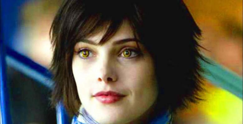 Ashley Greene Twilight