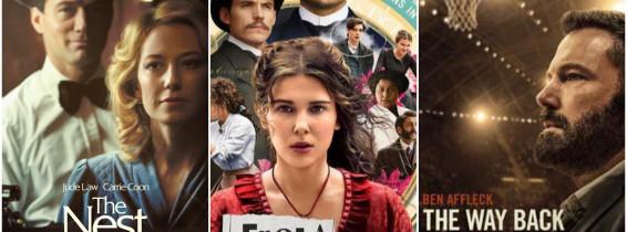 cele mai bune filme 2020