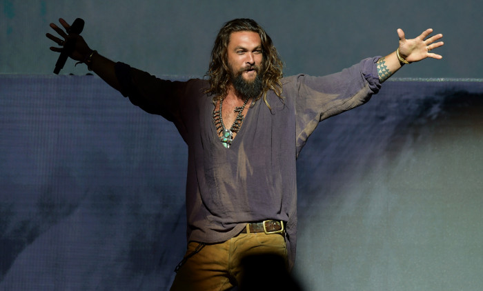 Jason Momoa. Foto: Getty Images