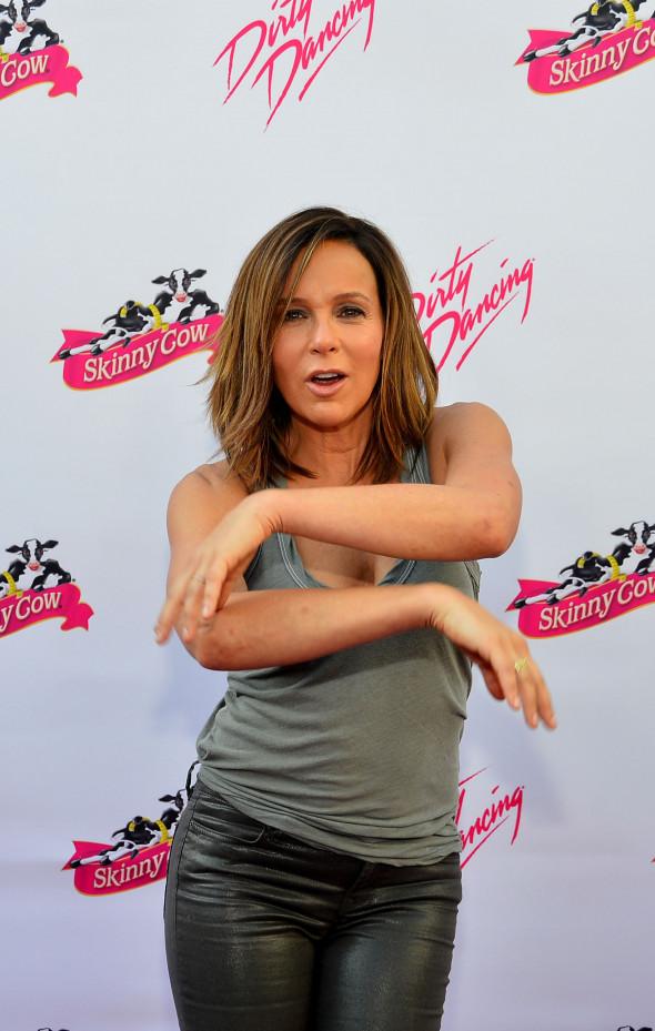 Jennifer Grey . Foto: Getty Images