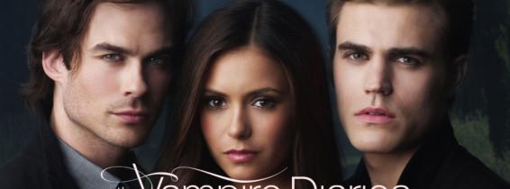 cum arata actorii din Vampire Diaries