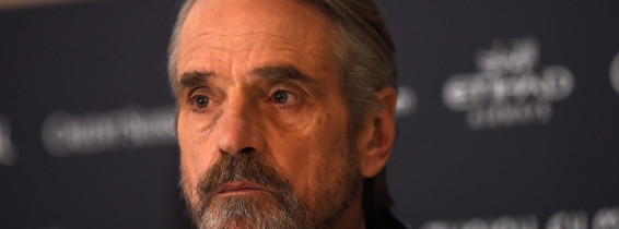 Jeremy Irons. Foto: Getty Images