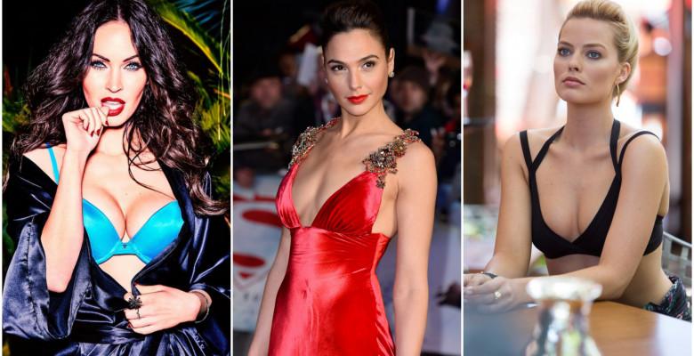 cea mai sexy femeie din lume