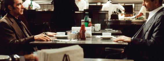 """Heat"" (1995)"