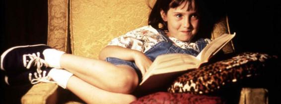 Matilda, Matilda