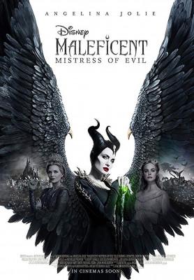 Maleficent: Mistress of Evil (2019) - filmstill