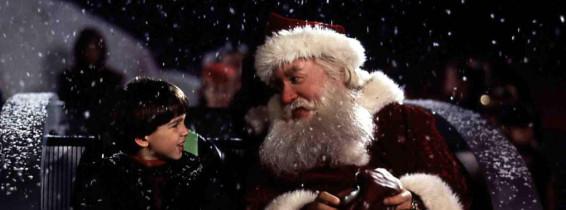 Santa Clause - Eine Schoene Bescherung, Santa Clause, The