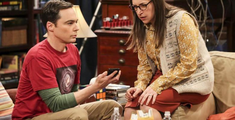 "TV show ""The Big Bang Theory""  Season 12 Series Finale"