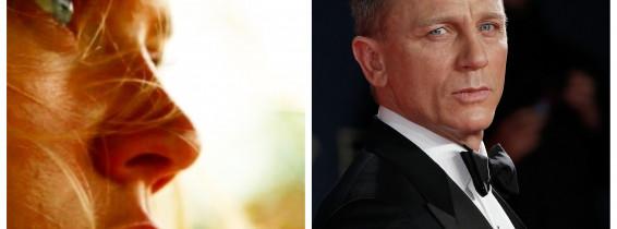 Daniel Craig, Ella Craig