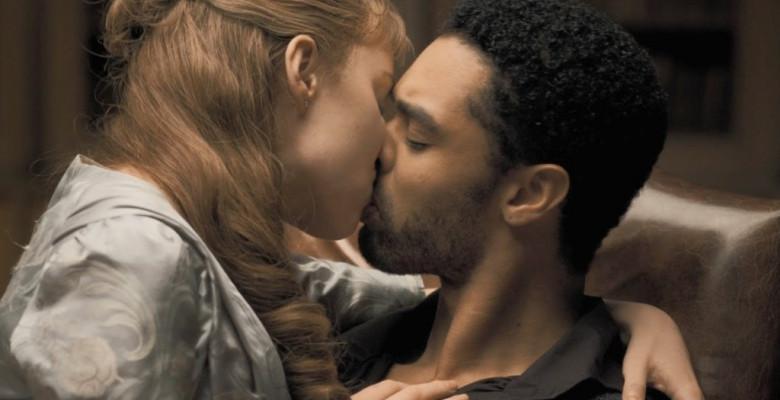 bridgerton scene de dragoste