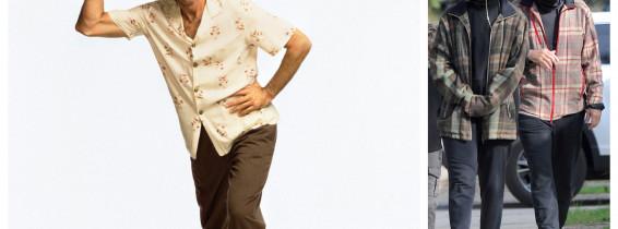 Michael Richards, Kramer