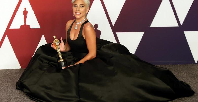 The 2019 Academy Awards Press Room
