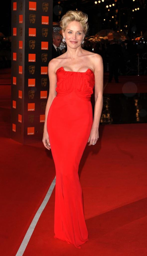 BAFTA Red Carpet.