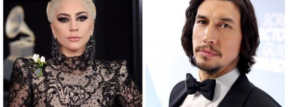 Lady Gaga, Adam Driver