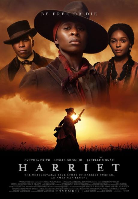 Harriet (2019) - filmstill