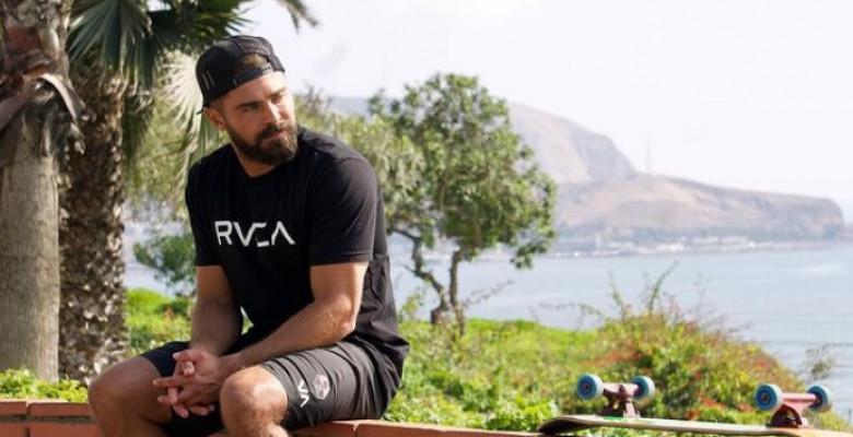 Zac Efron, de nerecunoscut la câteva luni de când se izolase în Australia. Cât de bine arată acum actorul