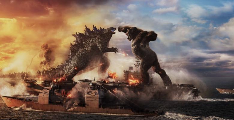 Godzilla vs. Kong (2021) - filmstill