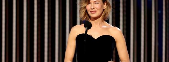 Golden Globe Awards 2021: SHOW