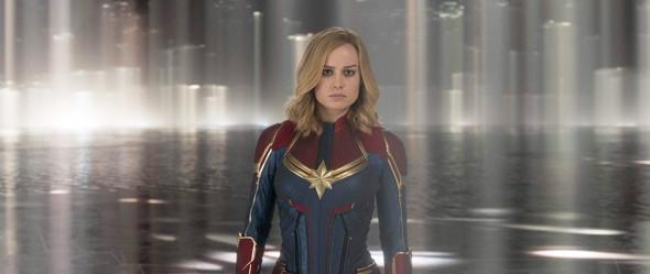 Captain Marvel (2019) - filmstill